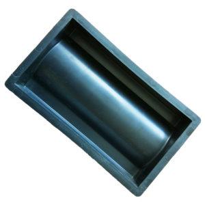 Пластиковая форма водосток