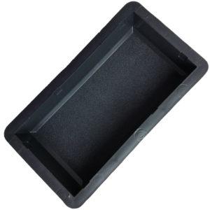 Пластиковая форма для брусчатки Кирпич 45