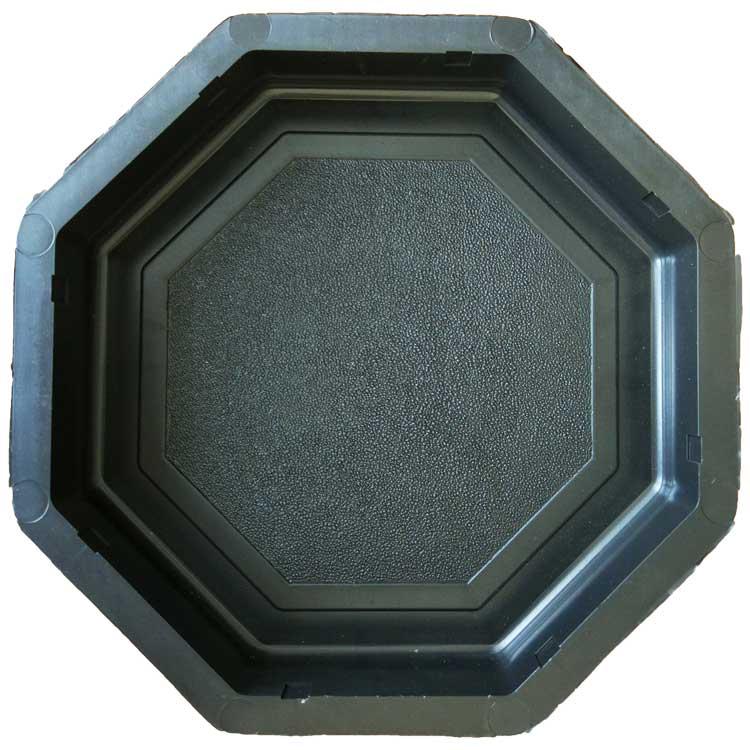 Форма для брусчатки Восьмигранник