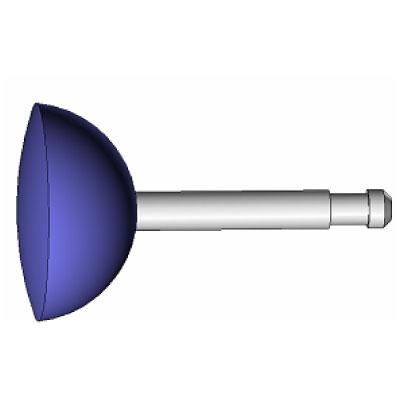 Клапан пульсоколлектора 007