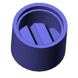 Диофрагма пульсоколлектора