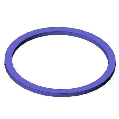 Кольцо пульсоколлектора