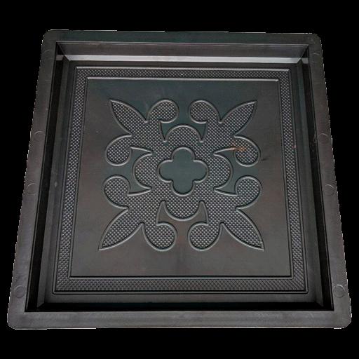 Форма для плитки Краковский квадрат