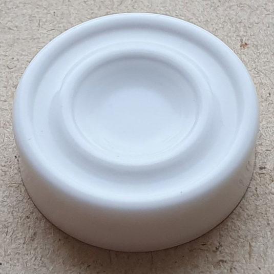 Шашки белые